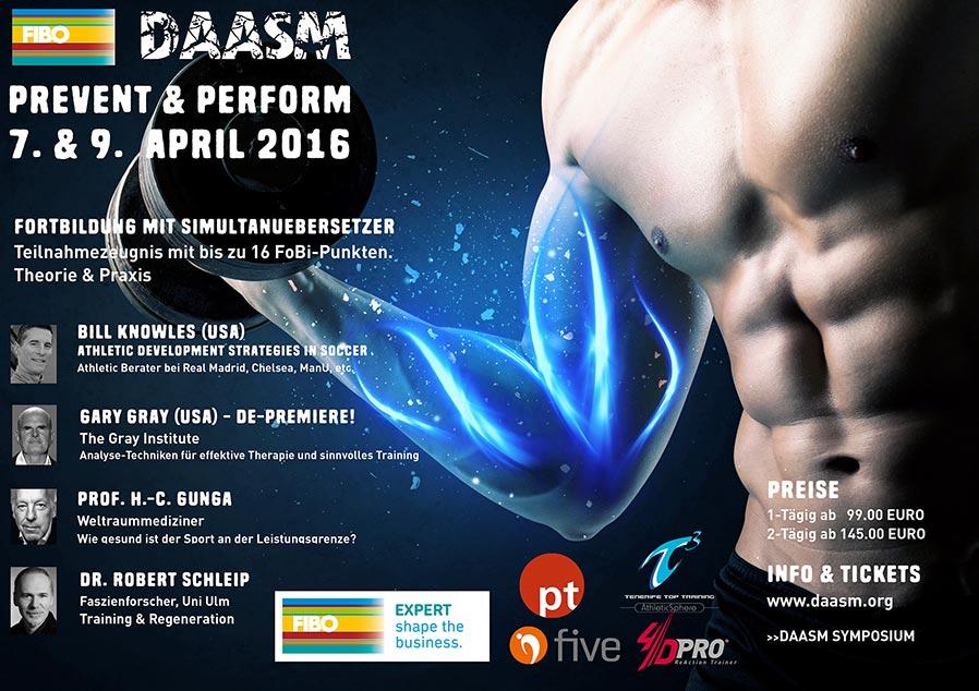 DAASM Symposium