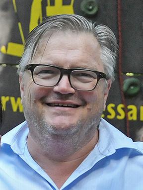 Werner Krass